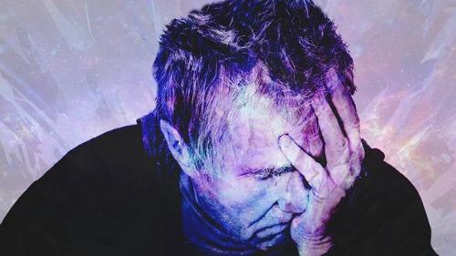 acute withdrawal symptoms