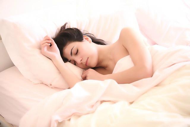 meditation to help sleeping